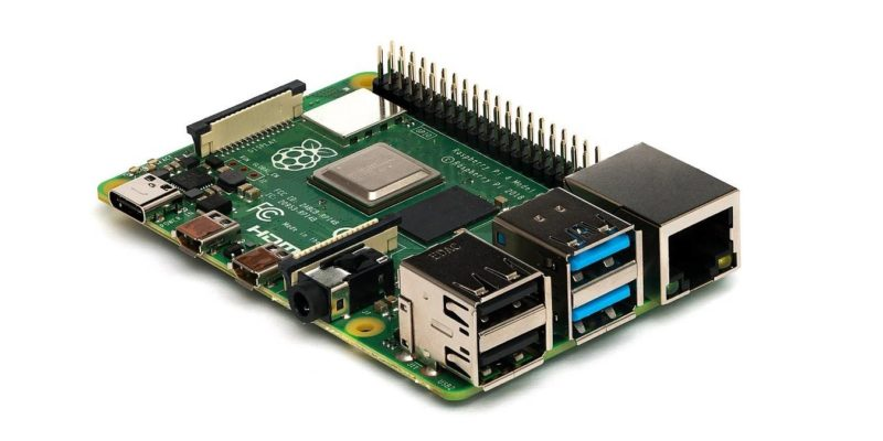 Featured Image Raspberry Pi Operating Systems