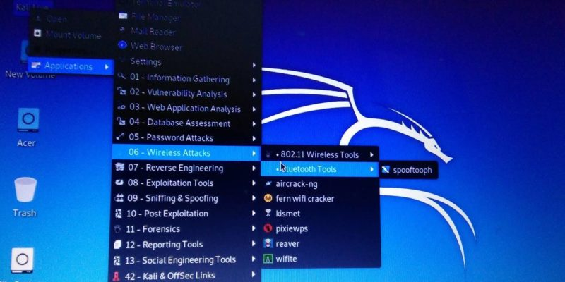 Featured Img Kali Linux Penetration Testing