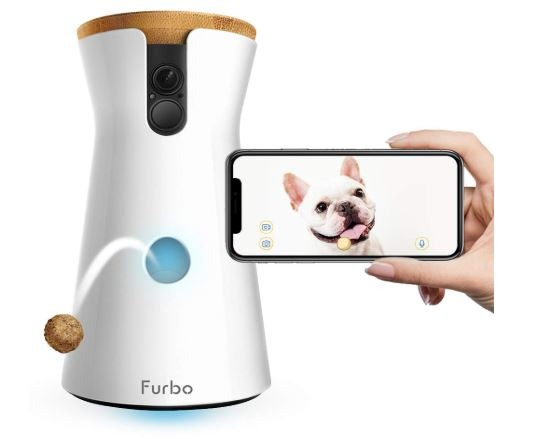 Furbo Pet Camera