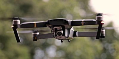 News Drone Tracking Featured