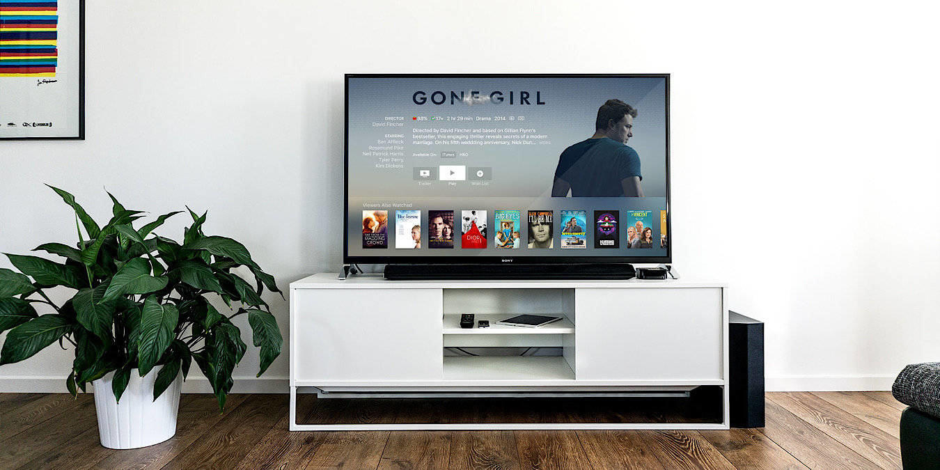 FBI Issues Warning of the Risks of Using Smart TVs