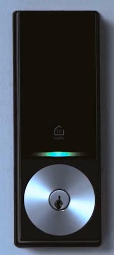 News Keywe Smart Lock Keypad