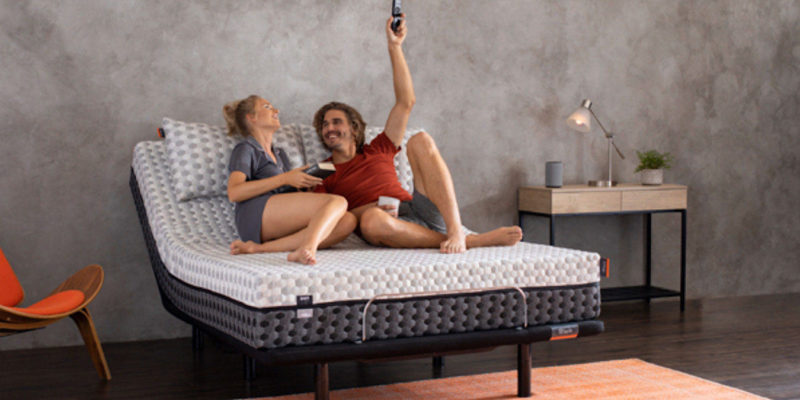 News Smart Bed Featured
