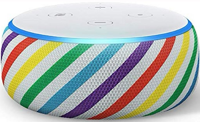 News Smart Speakers Kids Dot