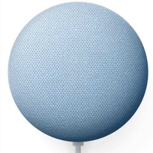 News Smart Speakers Kids Google
