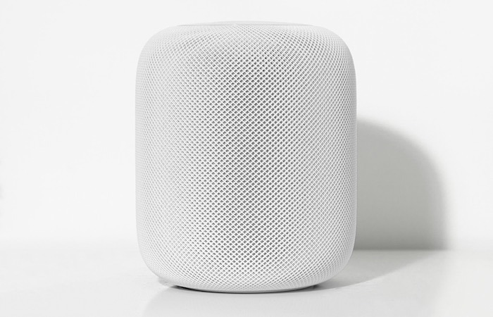 News Smart Speakers Kids Homepod