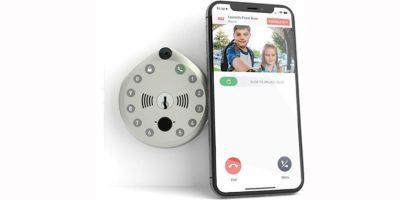 News Video Smart Lock Featured