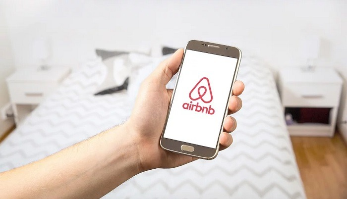 Smart Lock Airbnb