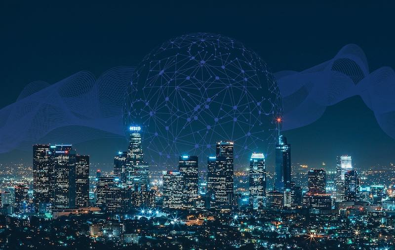 Ai Make Iot More Intelligent Smart Cities