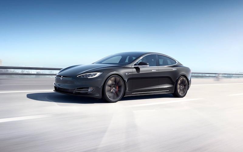 Ai Make Iot More Intelligent Tesla