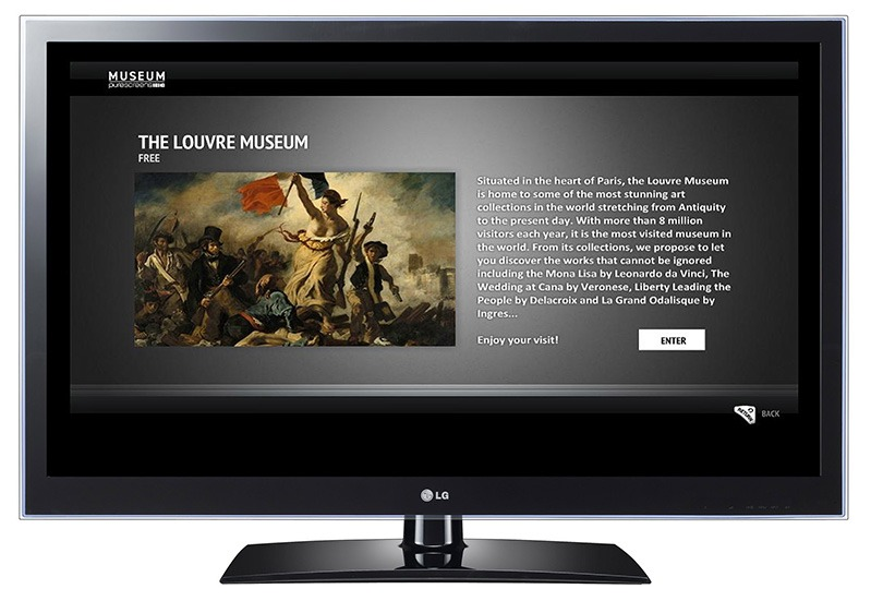 Iot Size Smart Tvs