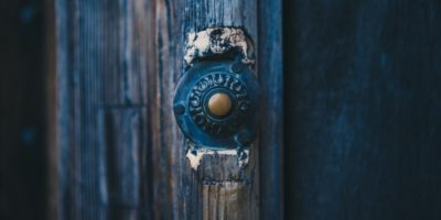 Top Alternatives Ring Doorbell Featured