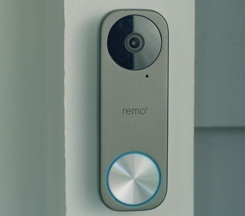Top Alternatives Ring Doorbell Remo