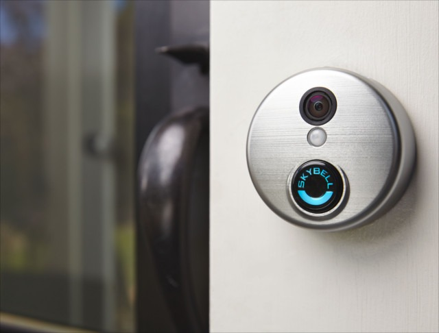 Top Alternatives Ring Doorbell Skybell Hd