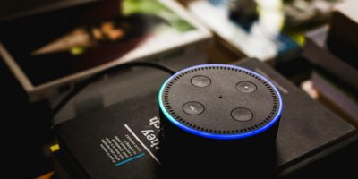 Amazon Alexa Echo For Games