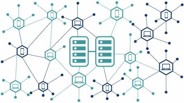 Blockchain Adoption Network