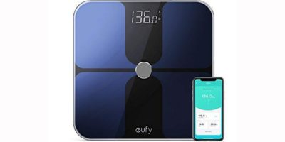 Deal Eufy Smart Scale Featured