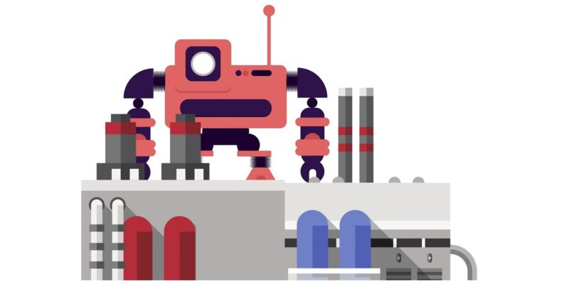 Featured Robotic Process Automation Technology