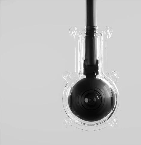 Felix 360 Degree Submersible Camera