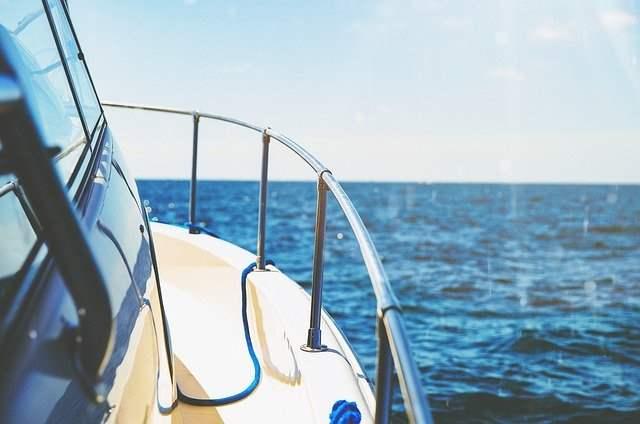 Kvh Boat