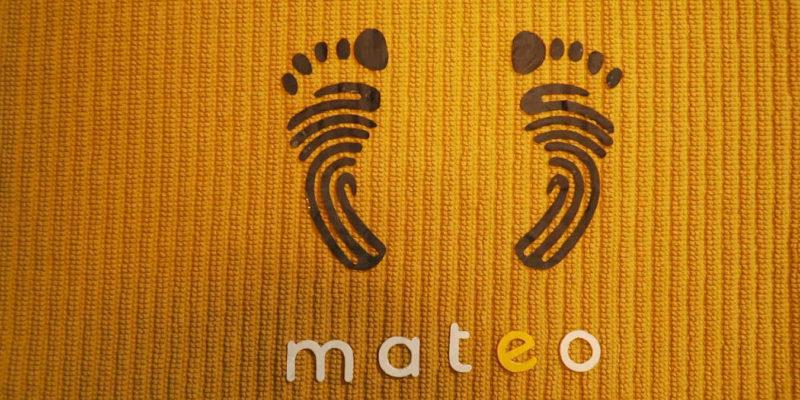 News Mateo Smart Bathroom Mat Featured