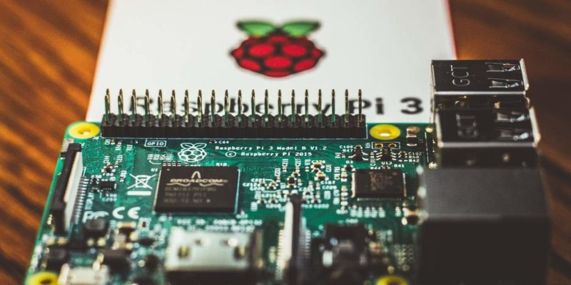 Pi Starter Featured