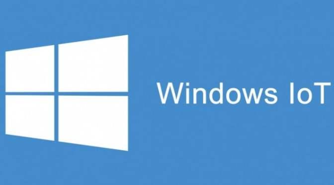 Pi Systems Windows