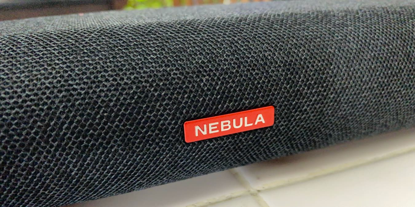 Anker Nebula Soundbar Fire Tv Edition Featured