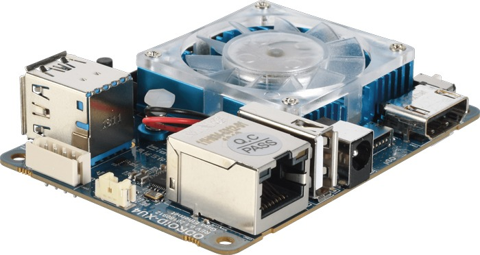 Best Single Board Computer Sbc Odroid Xu4