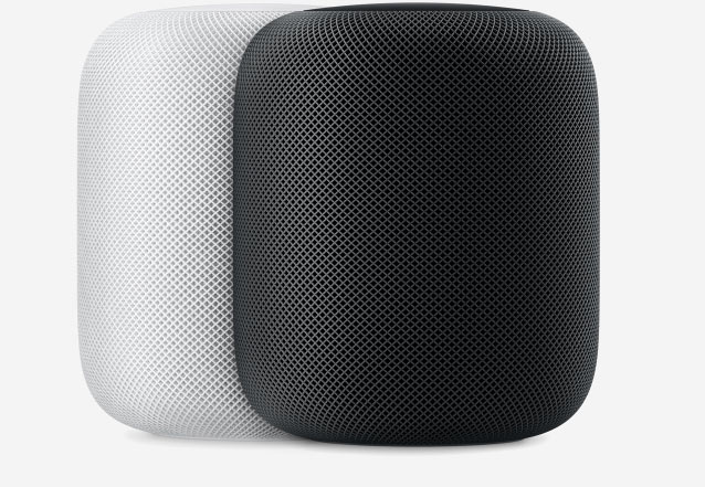 Best Smart Speakers 2020 Apple Homepod