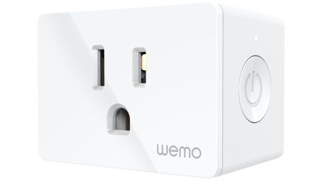 Best Smart Tech Ces 2020 Wemo Plug