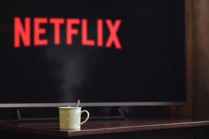 Cast To Chromecast Netflix