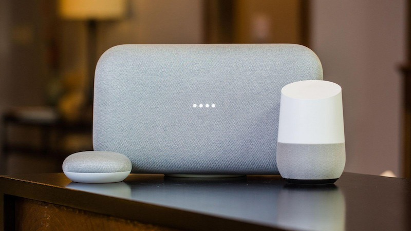Funny Things Google Home Products