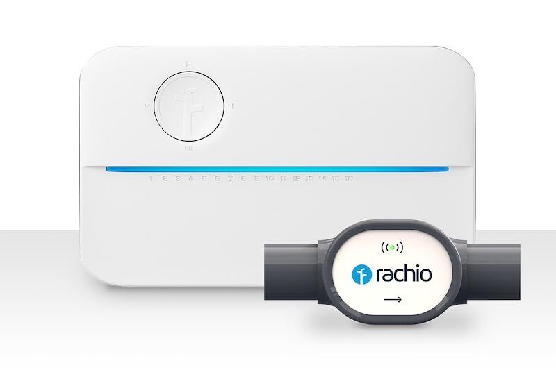 Future Smart Home Look Rachio