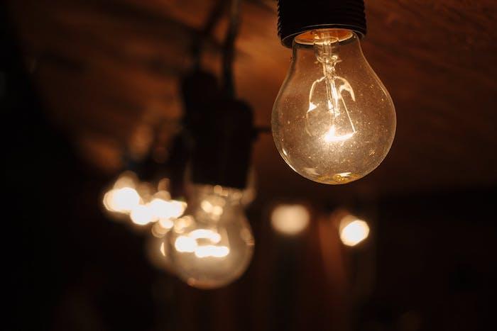 Hey Google Smart Lighting