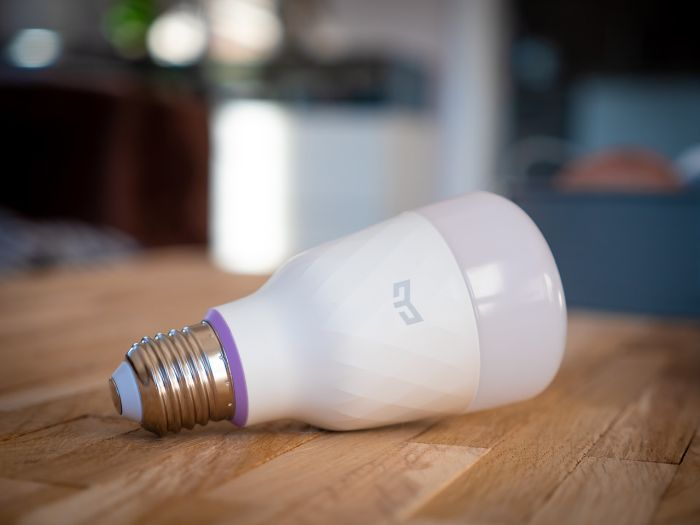 Smart Home Devices Save Money Bulb