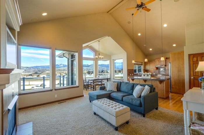 Smart Home Devices Save Money Ceiling Fan