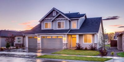 Smart Home House Sale Featured