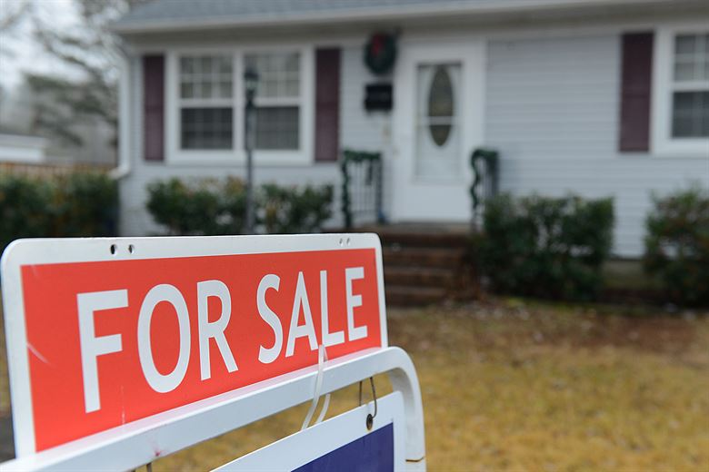 Smart Home House Sale Millennial Buyers