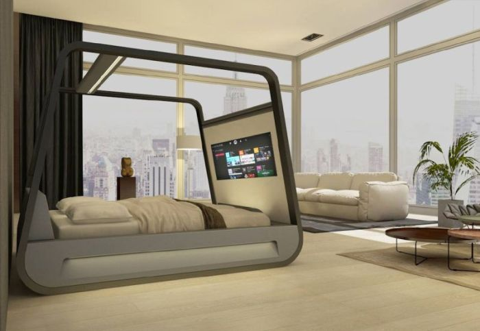 What Is Smart Bed Do You Need One Hibed Smart Bed