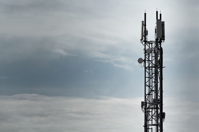 Lte M Rollout Tower