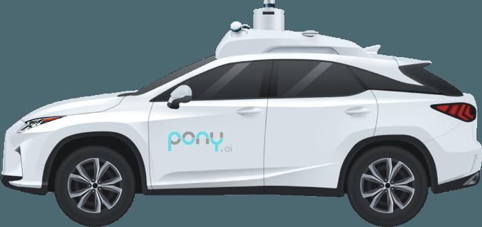 Toyota Pony Car