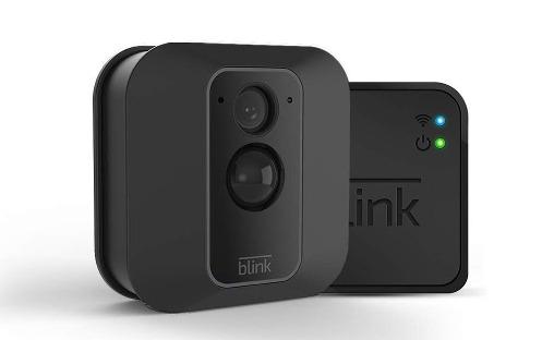 Best Wireless Outdoor Security Cameras 2020 Blink Xt2