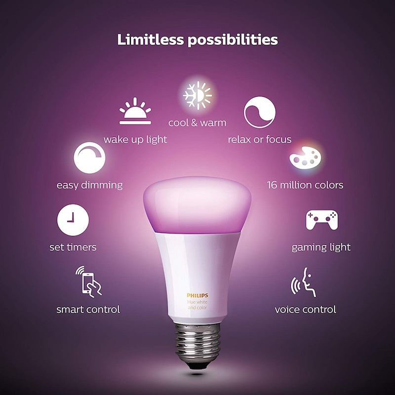 Choose Right Smart Home Bulbs Possibilities