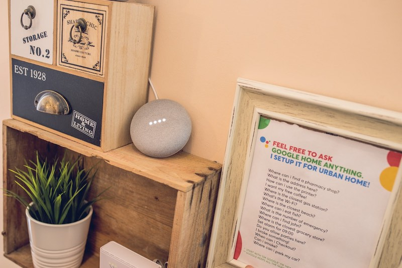 How To Troubleshoot Google Home Airbnb