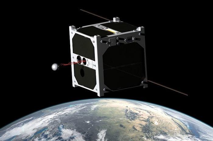 Nano Satellite Plastimo Sigfox