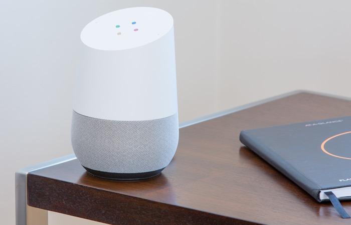 News Coronavirus Voice Assistants Google Assistant2