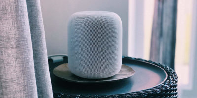 News Homepod Patent Featured
