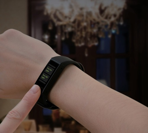 News Wyze Fitness Band Devices