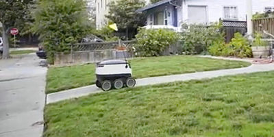 News Autonomous Delivery Featured